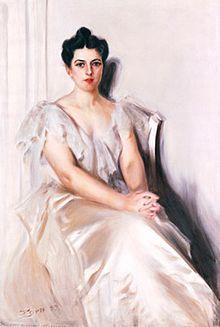 Frances Folsom Cleveland Preston Wikipedia