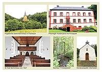 Fischbach-Oberraden (Eifel); Sehenswürdigkeiten.jpg