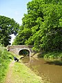 Fishing on the Shropshire Union Canal - geograph.org.uk - 828202.jpg