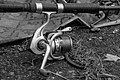 Fishing rods & reels, Mahamaya Lake (02).jpg