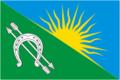 Flag of Bolotnoye rayon (Novosibirsk oblast).png
