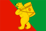 Flag of Zemetchinsky rayon (Penza oblast).png