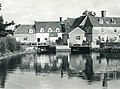 Flatford Mill, 1961 - geograph.org.uk - 1179794.jpg