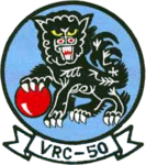 Fleet Logistics Support Squadron 50 (US Navy) insignia c1982.png