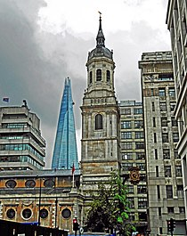 Flickr - Duncan~ - St Magnus vs The Shard.jpg