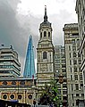 Flickr - Duncan~ - St Magnus vs The Shard.jpg