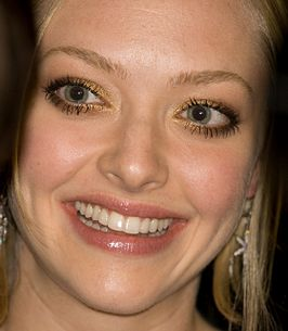 Seyfried in 2009