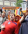 Flickr - NewsPhoto! - football, Netherlands - England (2).jpg