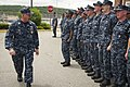 Flickr - Official U.S. Navy Imagery - Master Chief Petty Officer of the Navy (MCPON) Rick D. West gets motivated..jpg
