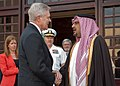 Flickr - Official U.S. Navy Imagery - Secretary of the Navy meets with Crown Prince of Bahrain. (2).jpg