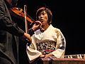 Flickr - dalbera - Trio Mieko Miyazaki au musée Guimet.jpg