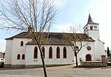 Catholic parish church Exaltation of the Cross and St. Stephan