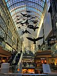 Flight Stop, Eaton Centre, Toronto (30397664842).jpg