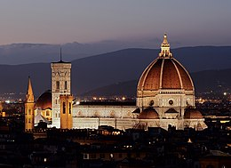 Florence Duomo from Michelangelo hill.jpg