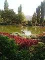 Flower garden in Karaj - panoramio.jpg
