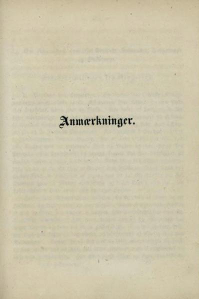 File:Folkeeventyr (1852), Anmærkninger.djvu