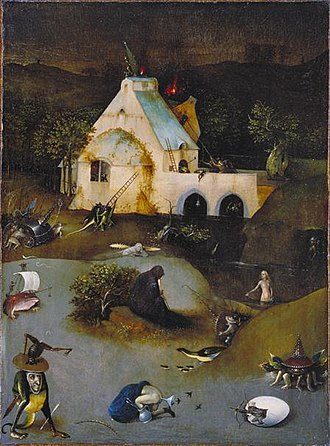 National Gallery of Canada - Image: Follower of Jheronimus Bosch 001