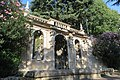 Fontana dei Giardini Villa Imperiale Scassi.JPG