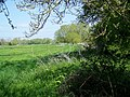 Footpath, Brook Farm - geograph.org.uk - 1286199.jpg