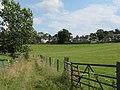 Footpath to Church Lane in Horsted Keynes - geograph.org.uk - 1439863.jpg
