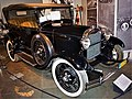 Ford Model A - Hellenic Motor Museum, Athens - Joy of Museum.jpg