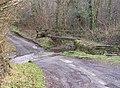 Ford and Footbridge - geograph.org.uk - 1171828.jpg
