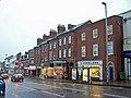 Fore Street, Exeter - geograph.org.uk - 1639075.jpg