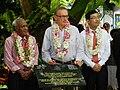 Foreign Minister Bob Carr in Vanuatu (10696134046).jpg