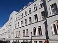 Former Ministry of Finance, NW wing, Országház Street, 2016 Budapest.jpg