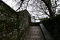 Fortifications - Mont Saint Michel Abbey (32770946712).jpg