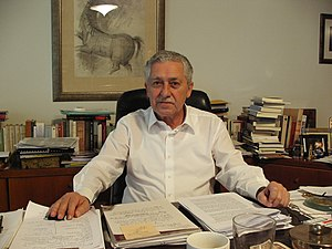 Fotis Kouvelis, Greek politician