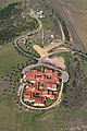 """Foto aerea del Museo Naturalistico del Territorio """"Giovanni Pusceddu"""".jpg"""
