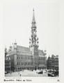 Fotografi från Bryssel - Hallwylska museet - 104466.tif