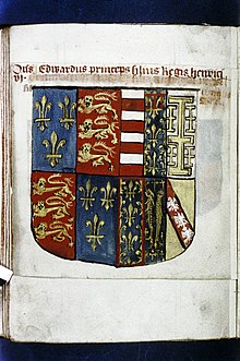 Founders Book of Tewkesbury Abbey, Frame 23.jpg