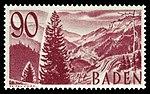 Fr. Zone Baden 1948 37 Höllental, Schwarzwald.jpg