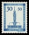 Fr. Zone Baden 1949 41A Fischbrunnen Freiburg.jpg