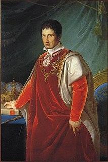 Duke of Modena and Reggio