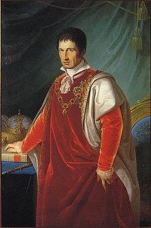 Francis IV, Duke of Modena Duke of Modena and Reggio