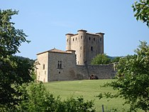 France Aude arques chateau.jpg