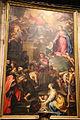 Francesco vanni, Sant'Ansano che battezza i senesi, 1593-96, 01.JPG