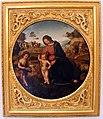 Franciabigio, madonna col bambino e s. giovannino in tondo, 1506 ca..JPG