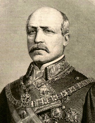 President of the Republic (Spain) - Image: Francisco Serrano