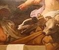 Francisco vieira de matos detto vieira lusitano, sant'agostino sconfigge l'eresia, 1736, 03 cani.jpg