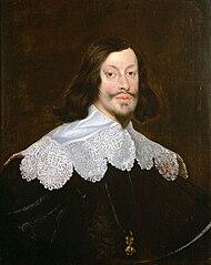 Kaiser Ferdinand III. (1608-1657), Brustbild