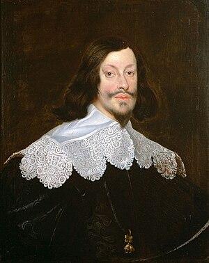 Treaty of Vienna (1656) - Ferdinand III, Holy Roman Emperor
