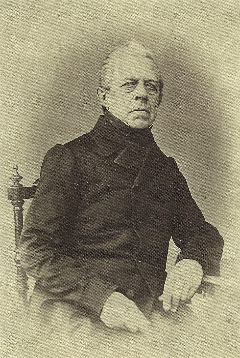 Franz Berwald Photo