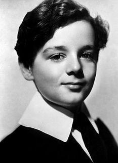 Freddie Bartholomew American actor