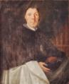 Frei Joaquim de Santo Agostinho, Abade de Lustosa (Paróquia de Lustosa).png