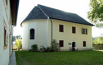 Fresach - Diocese museum