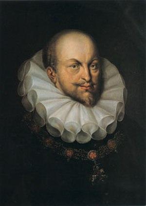 Frederick I, Duke of Württemberg - Frederick I, Duke of Württemberg
